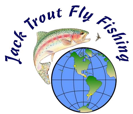 Jack Trout Fly Fishing